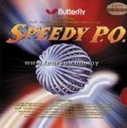 Butterfly - Speedy P.O.