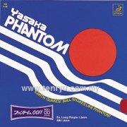 Yasaka - Phantom 0011 Infinity....Ex.Long Pimple 1.8mm