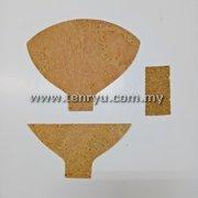 Yinhe - 7061 Cork Slice