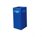 DHS - Table Tennis Towel Box