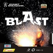 Giant Dragon - Blast
