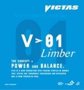 Victas - 20341  V>01 Limber
