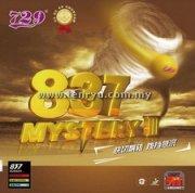 729/Friendship - 837 Mystery III
