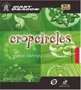 Giant Dragon - Cropcircles