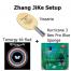 Zhang JiKe Setup